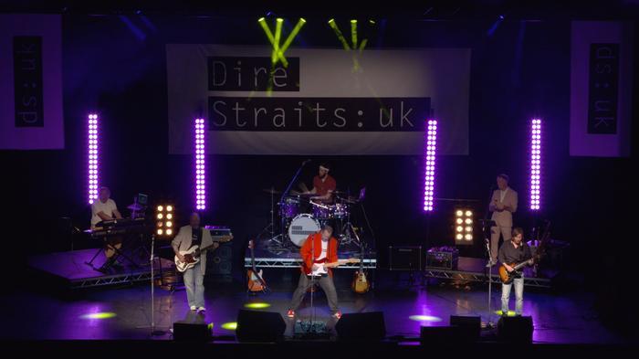 Dire Straits: UK : main Freak Music profile photo