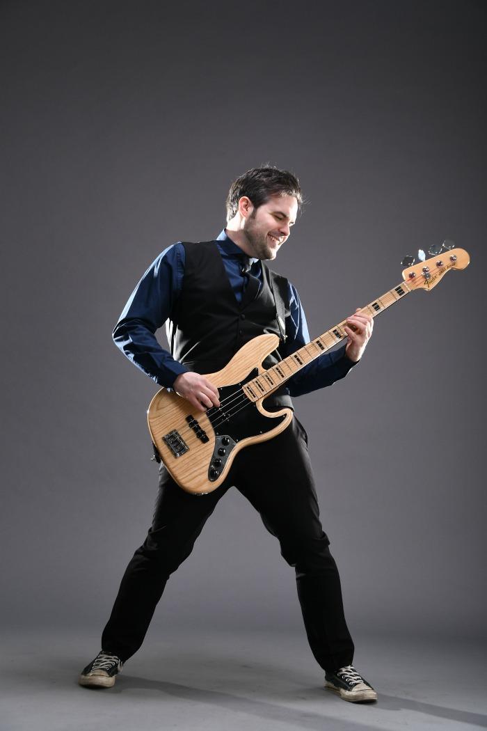 8. Bass