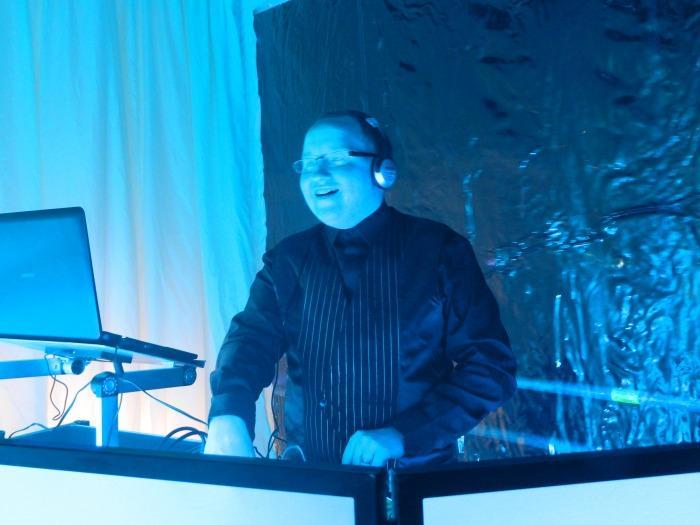 6. DJ Graham Moore