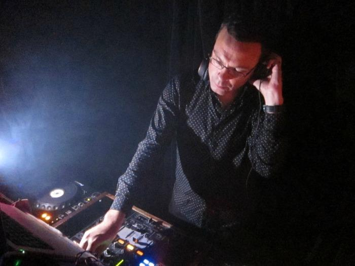 DJ Jeremy Thoms : main Freak Music profile photo
