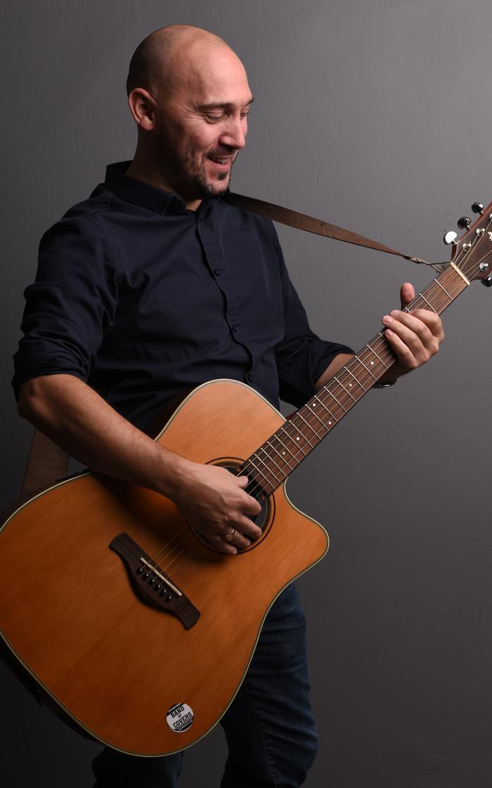 1. DKR Acoustic