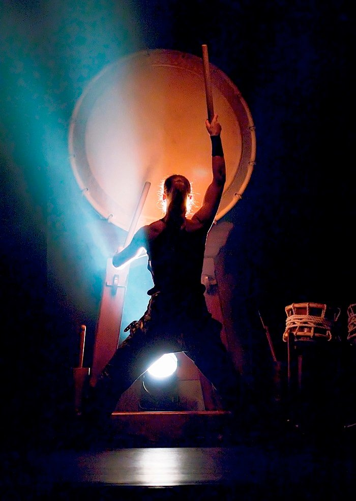 Mugenkyo Taiko Drummers : main Freak Music profile photo