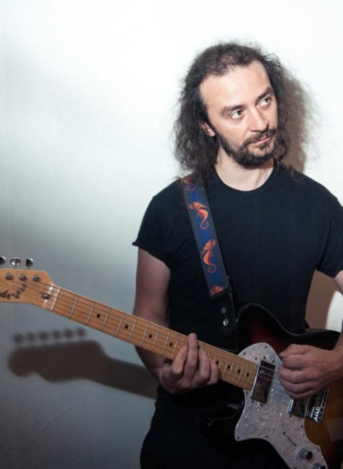 6. Guitar