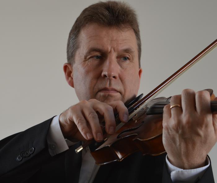 3. David Thomas