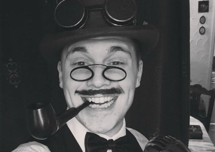Edd Swindlehurst : main Freak Music profile photo