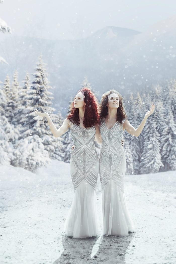6. White Christmas