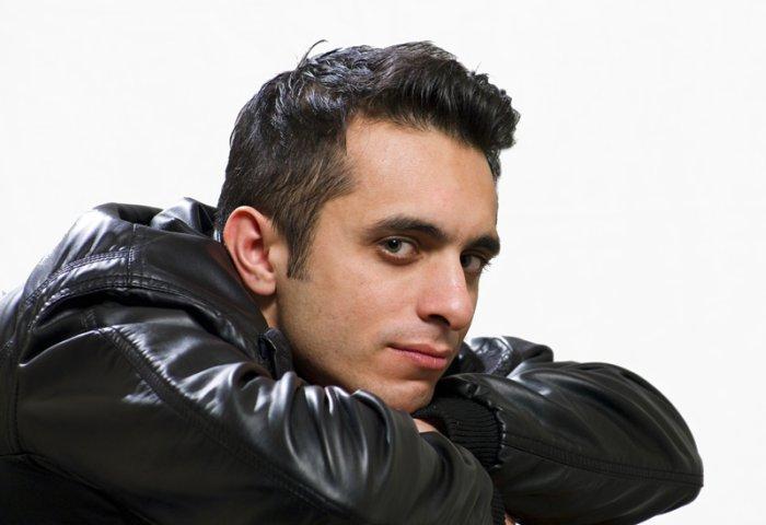 Edward Mirza : main Freak Music profile photo