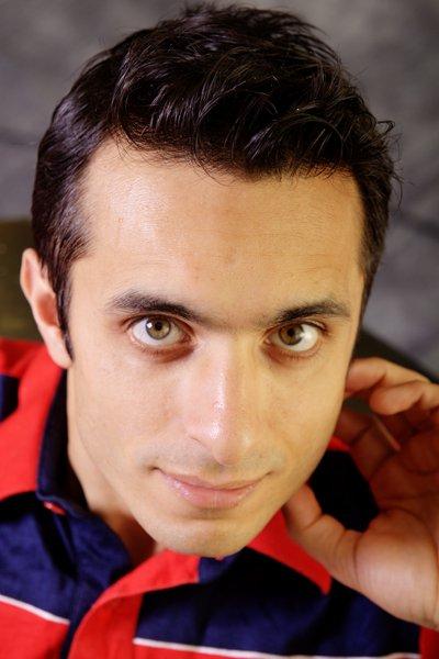 1. Edward Mirza (tenor)