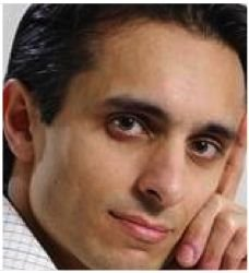 3. Edward Mirza (tenor)