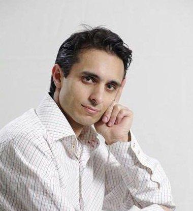 5. Edward Mirza (tenor)