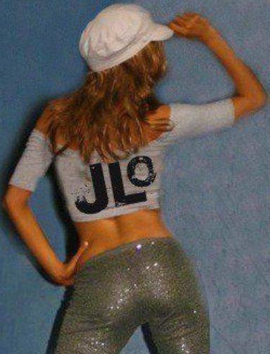 Electra : photo : J Lo