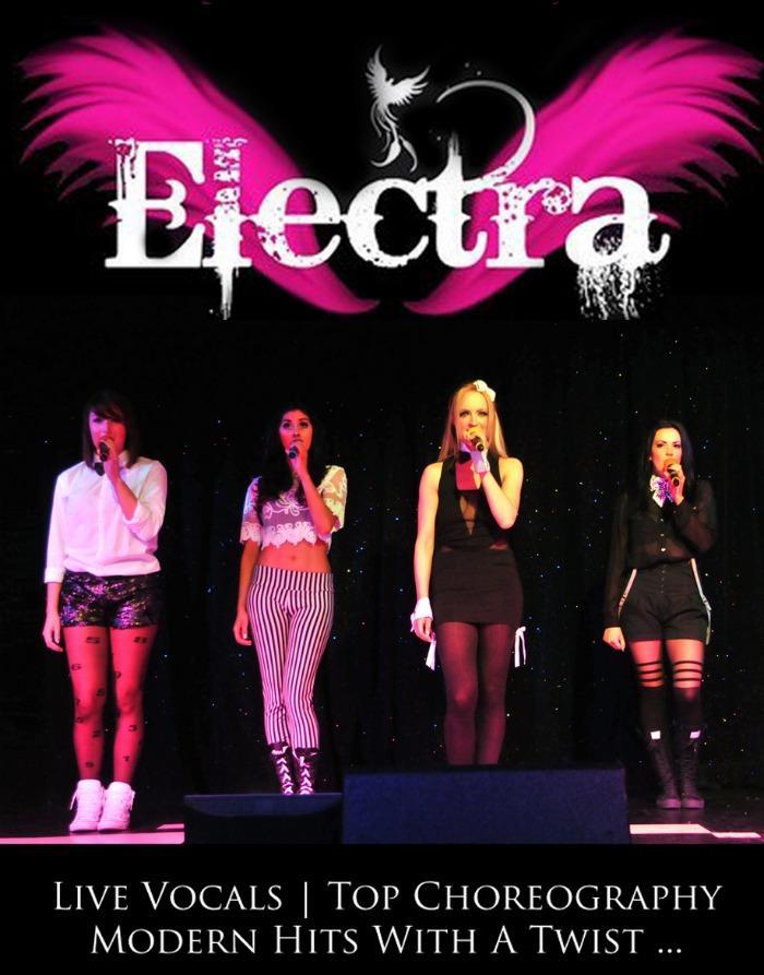 Electra : photo : Electra new