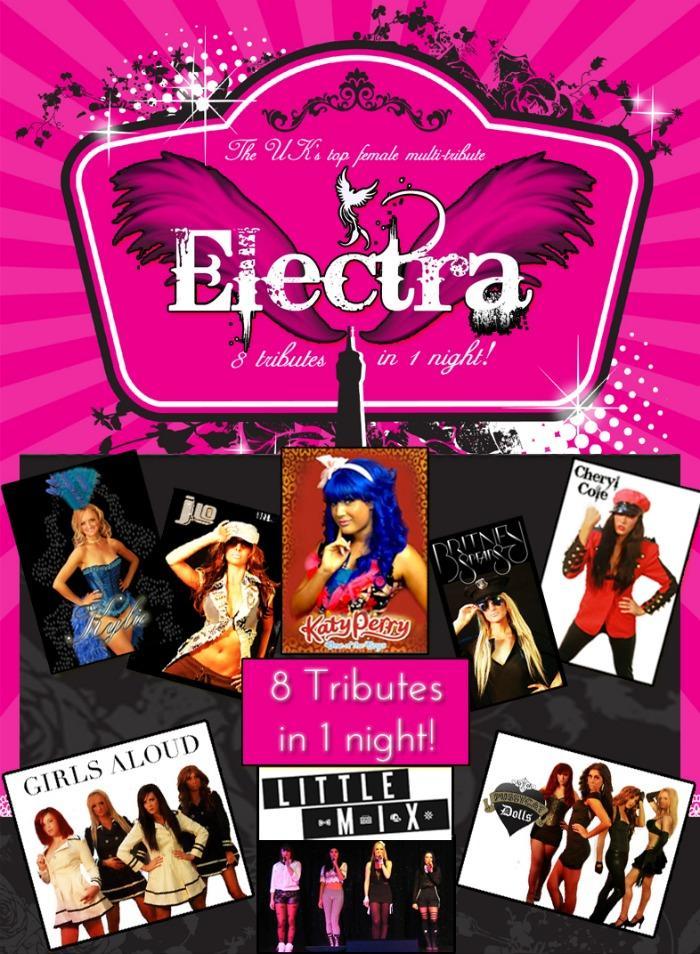 Electra : photo : Electra new 2