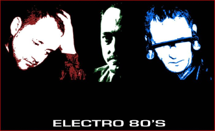 Electro 80s : main Freak Music profile photo