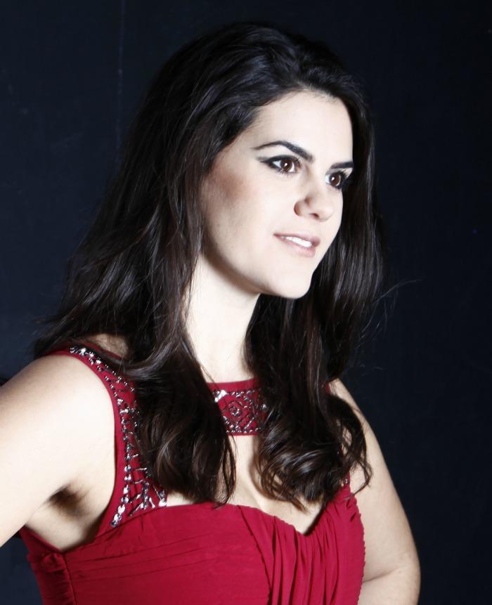 3. Emily Matthews