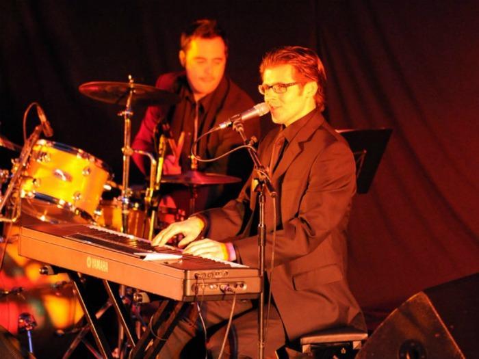 1. ENTOURAGE Band South Yorkshire