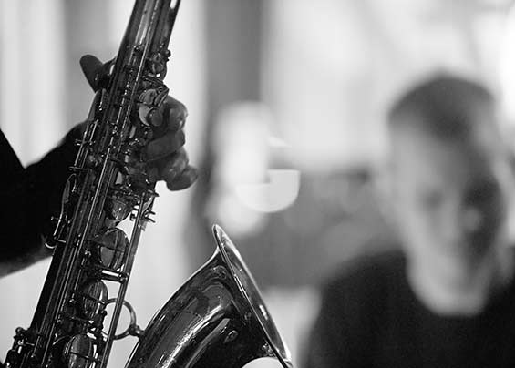 Equinox Saxophone Quartet : main Freak Music profile photo