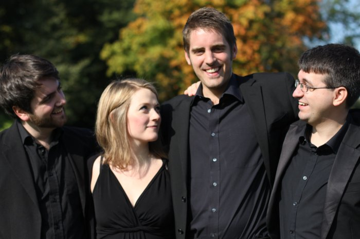5. Erskine Quartet