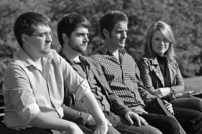 8. Erskine Quartet