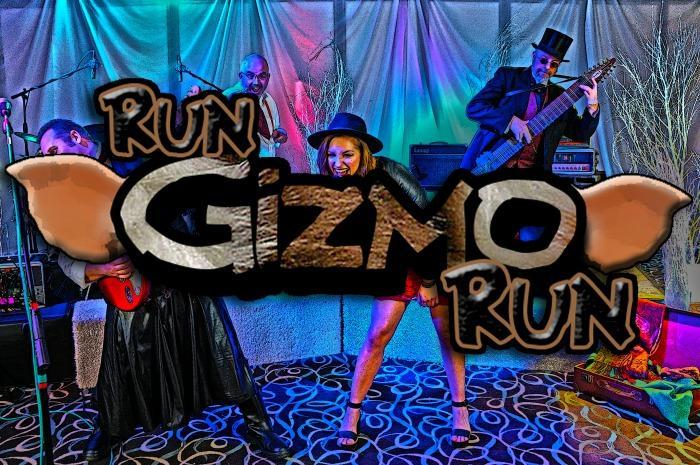 1. Run Gizmo Run