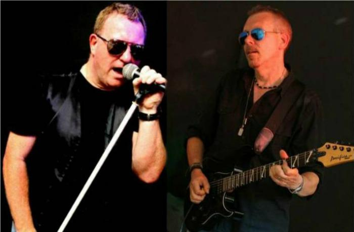 3. Dave and Mark