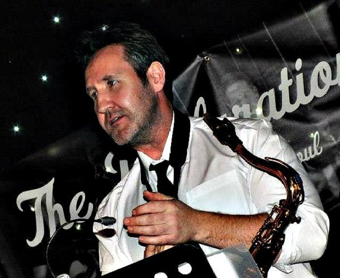 Ewan Gordon : main Freak Music profile photo