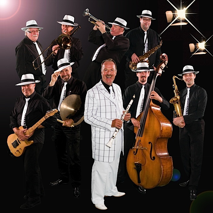 Fat Sam's Swing Band : main Freak Music profile photo