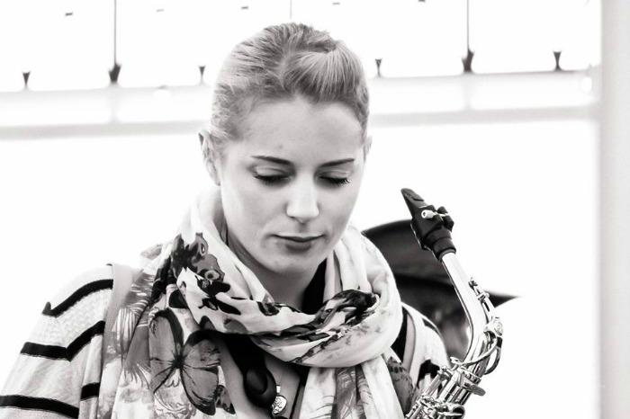 Ffion Wyn Sax : main Freak Music profile photo