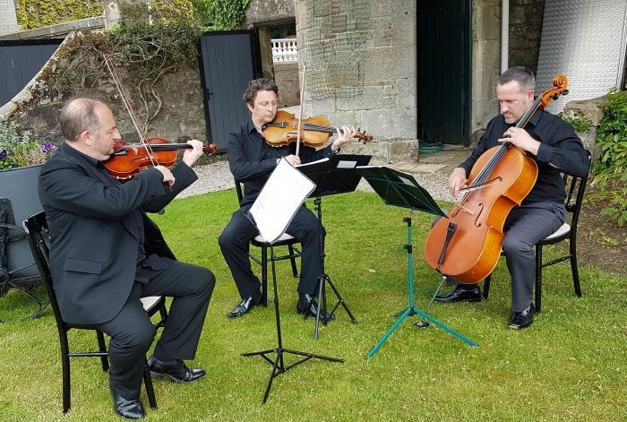 1. FS Trio