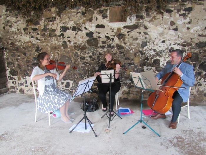 2. FS trio