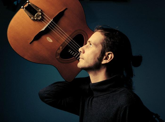 Filippo Dall'Asta : main Freak Music profile photo