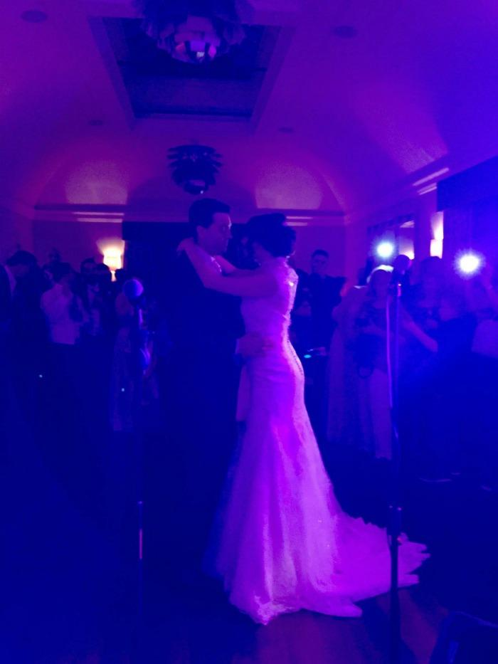 10. Hannah & Simons wedding, Foxhill Manor