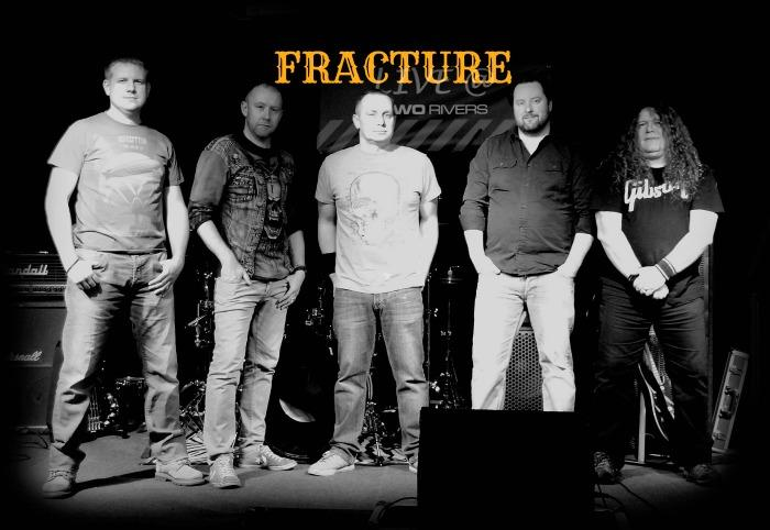 Fracture : main Freak Music profile photo