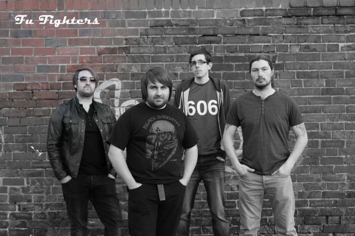 Fu Fighters : main Freak Music profile photo