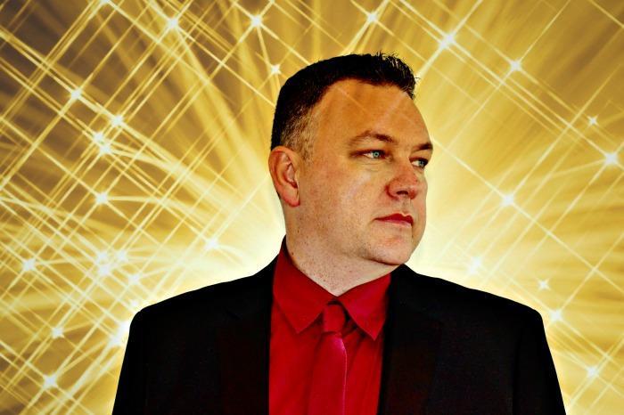 Gavin Cooper : main Freak Music profile photo