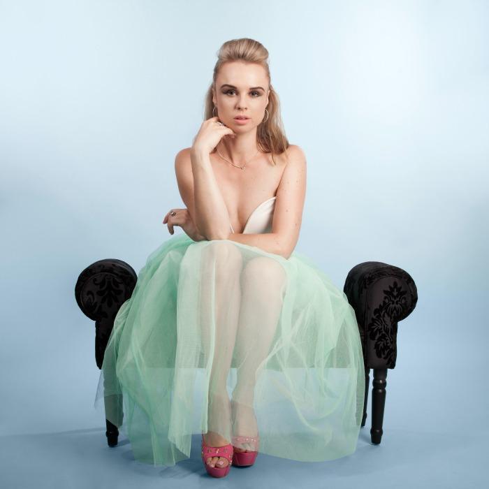 3. Gemma Ashley