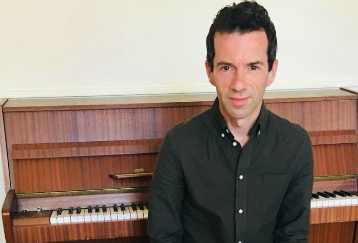 Gerry  Campbell : main Freak Music profile photo
