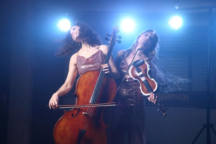 7. Classical String Duo