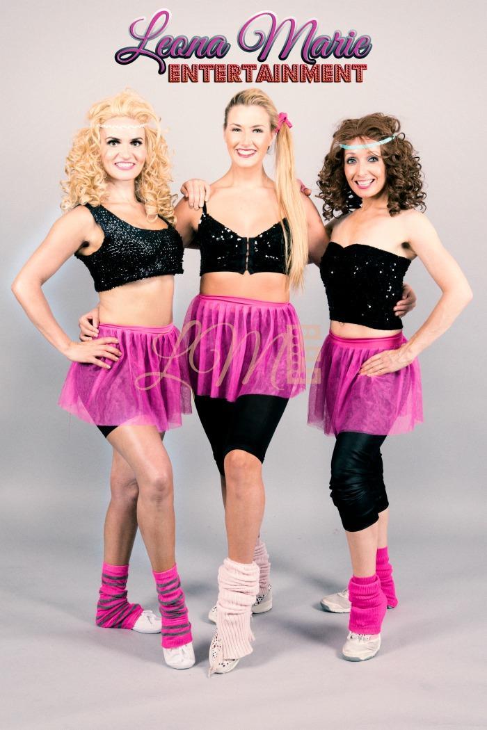 2. duo or trio singers