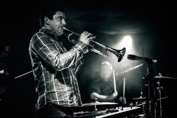 2. GGGL Trumpet!!