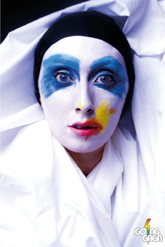 2. Applause