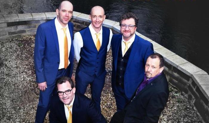 Gold Band : main Freak Music profile photo