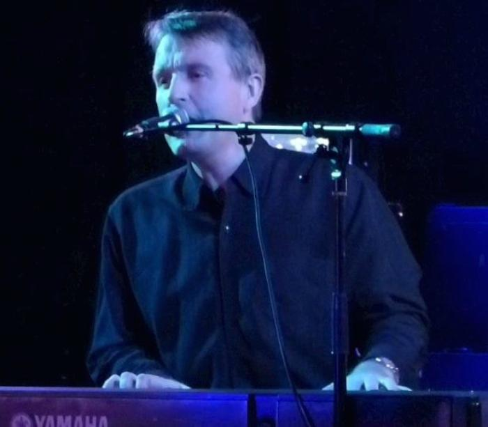 2. Graham Don Live