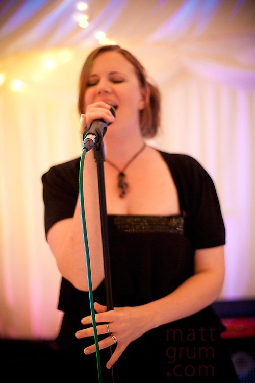 Groove Corporation UK : photo : Groove Corporation UK Live Performance