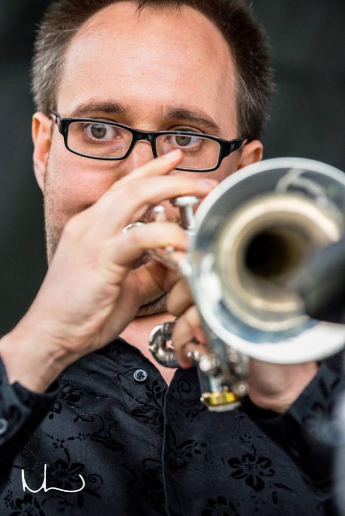 6. Trumpeteer