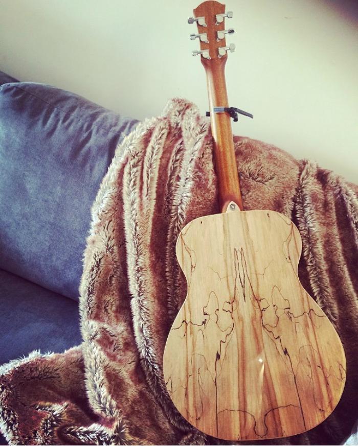 3. Guitar