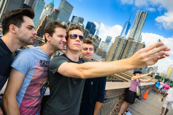 Halfway to New York : main Freak Music profile photo