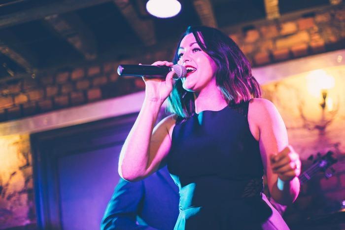 1. Singer Maria