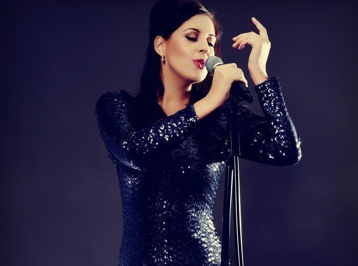 Hayley Louise : main Freak Music profile photo