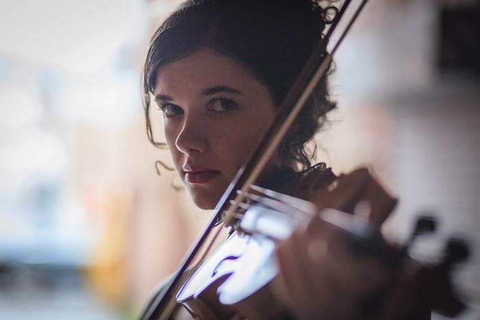 Heather Macleod : main Freak Music profile photo
